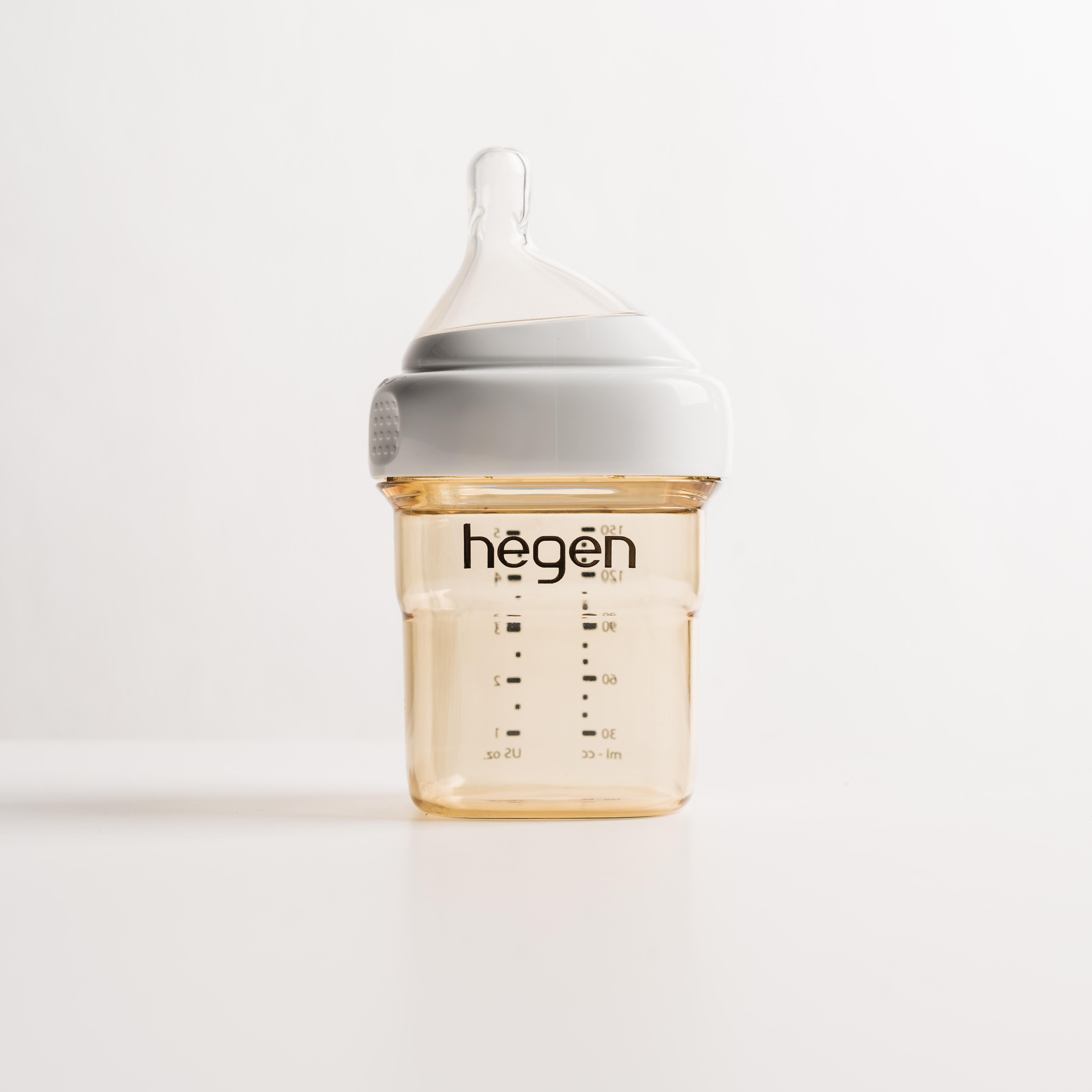 HEGEN PCTO™ Feeding Bottle PPSU