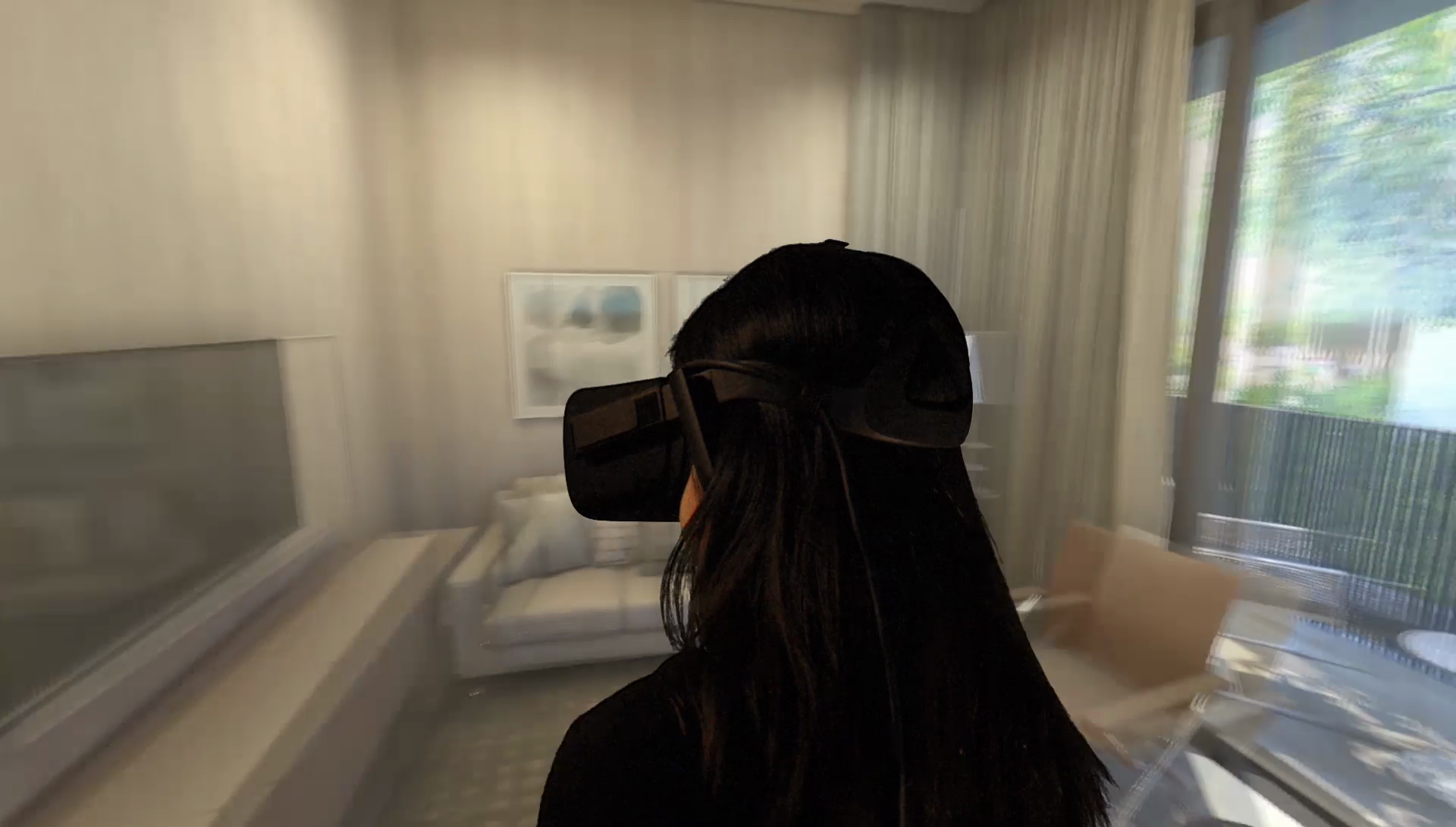 Highline Residences VR Show Suites