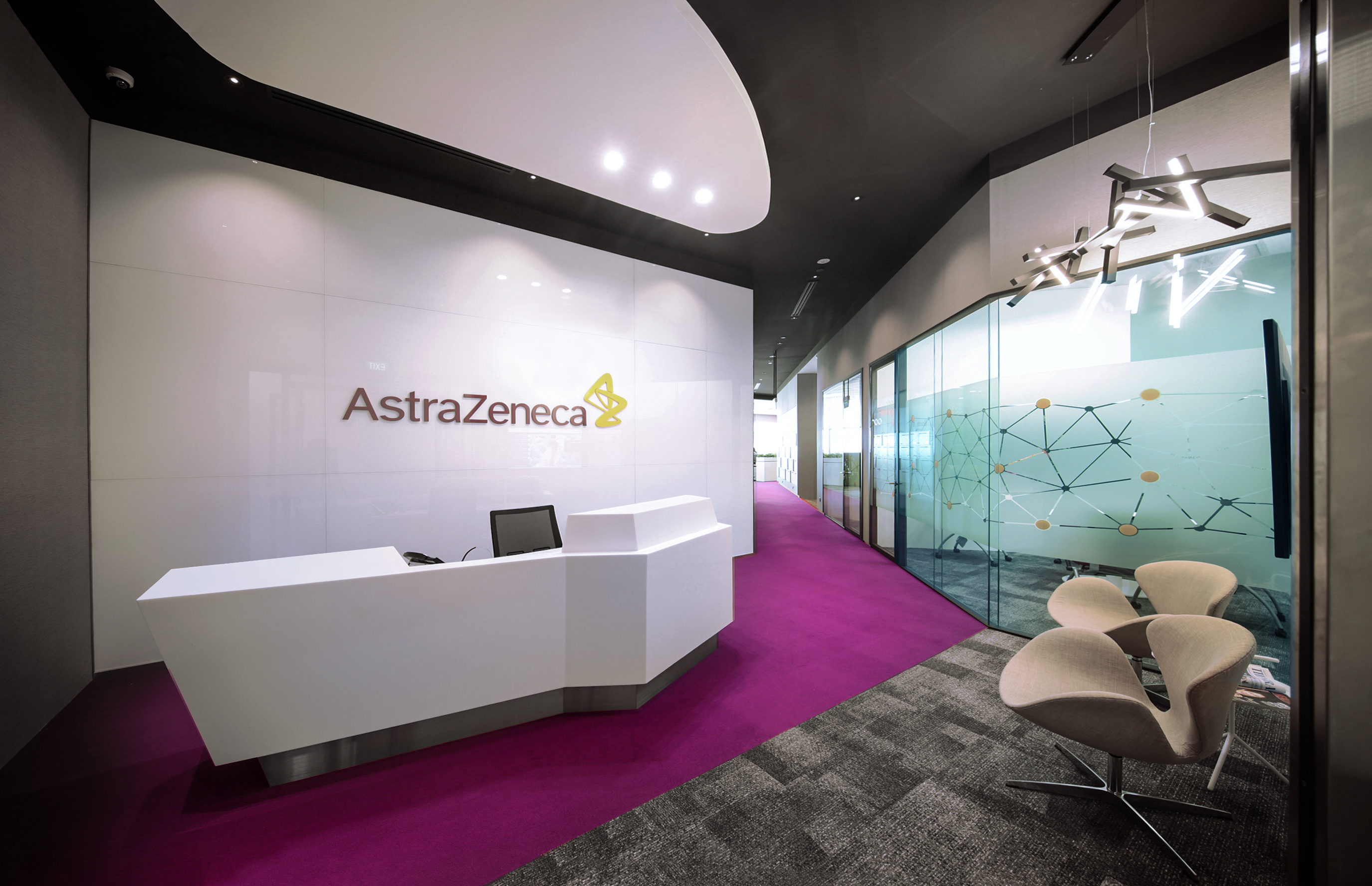 AstraZeneca Office
