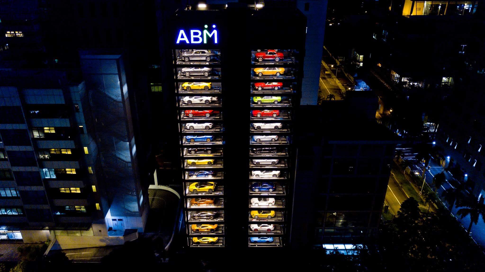 Car Vending Machine