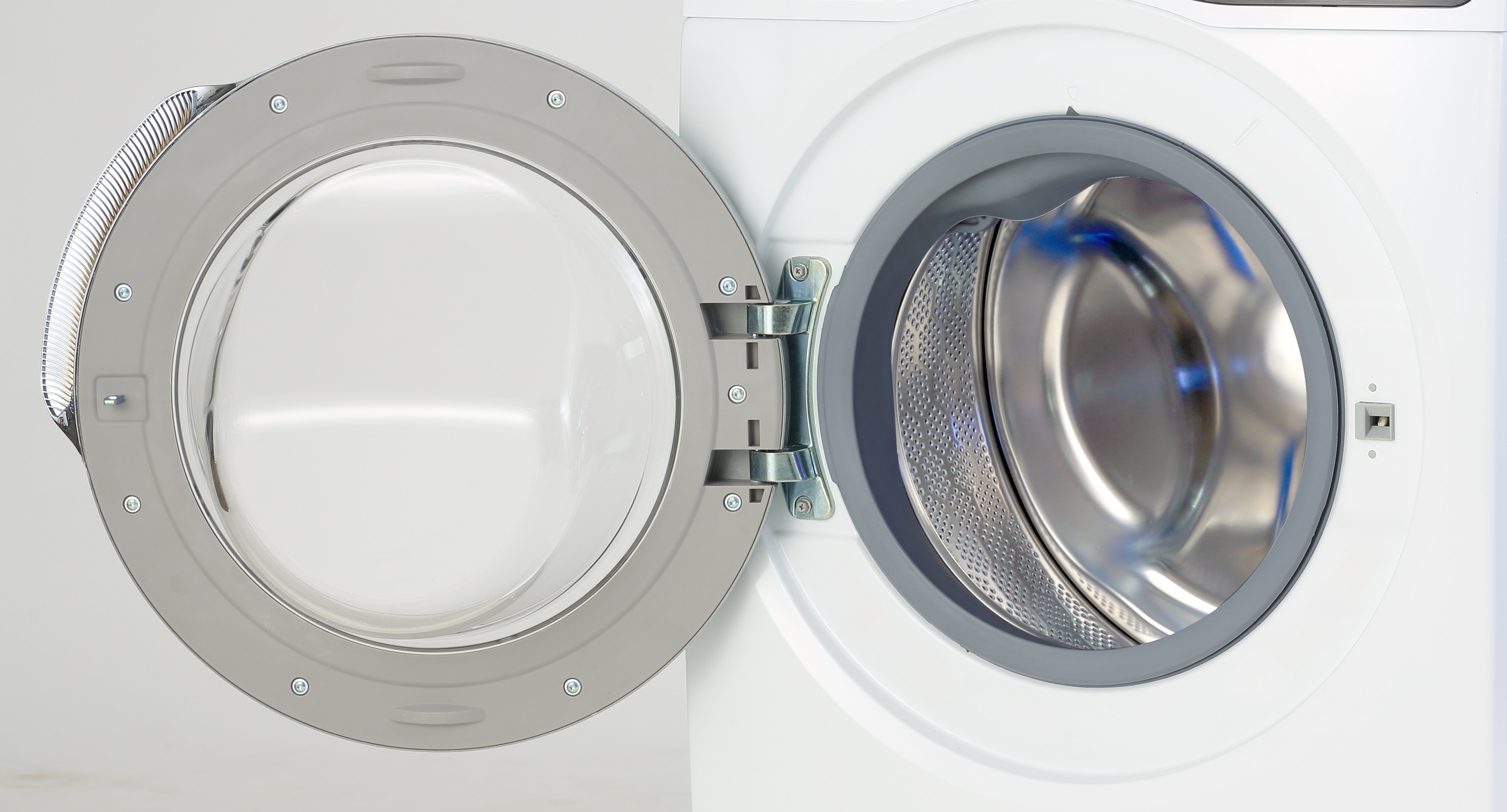 Electrolux UltimateCare™ 500 washer & Dryer Set