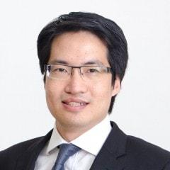 Lawrence Chong
