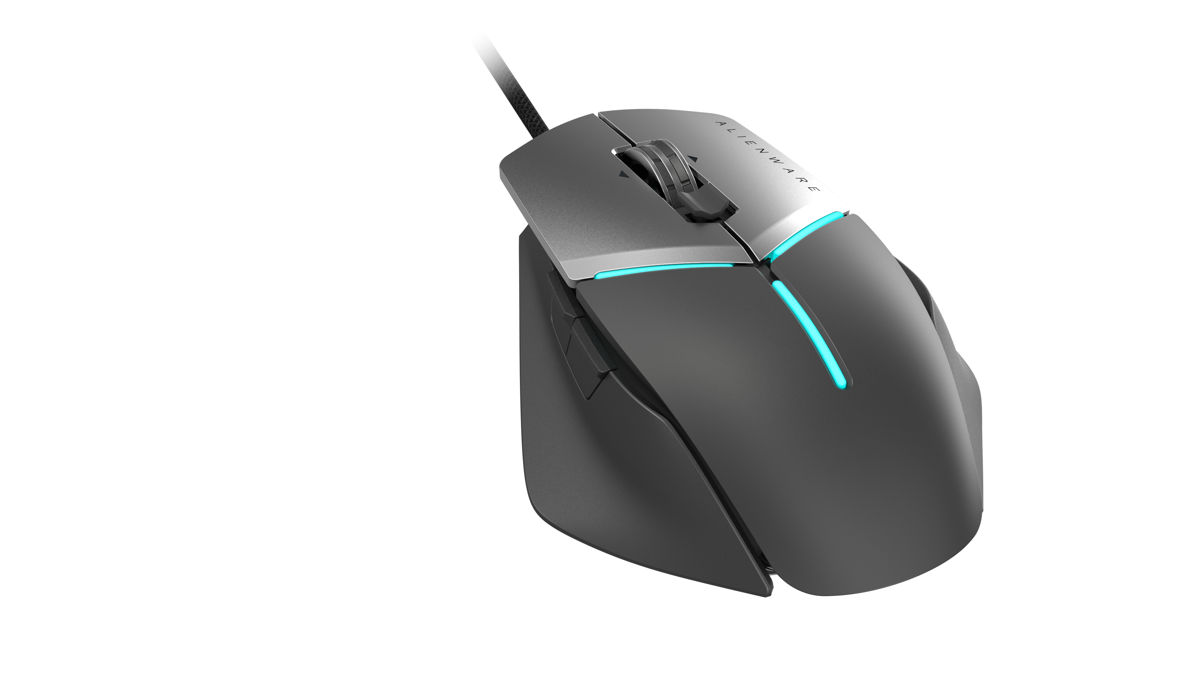 Alienware Gaming Keyboard and Mouse