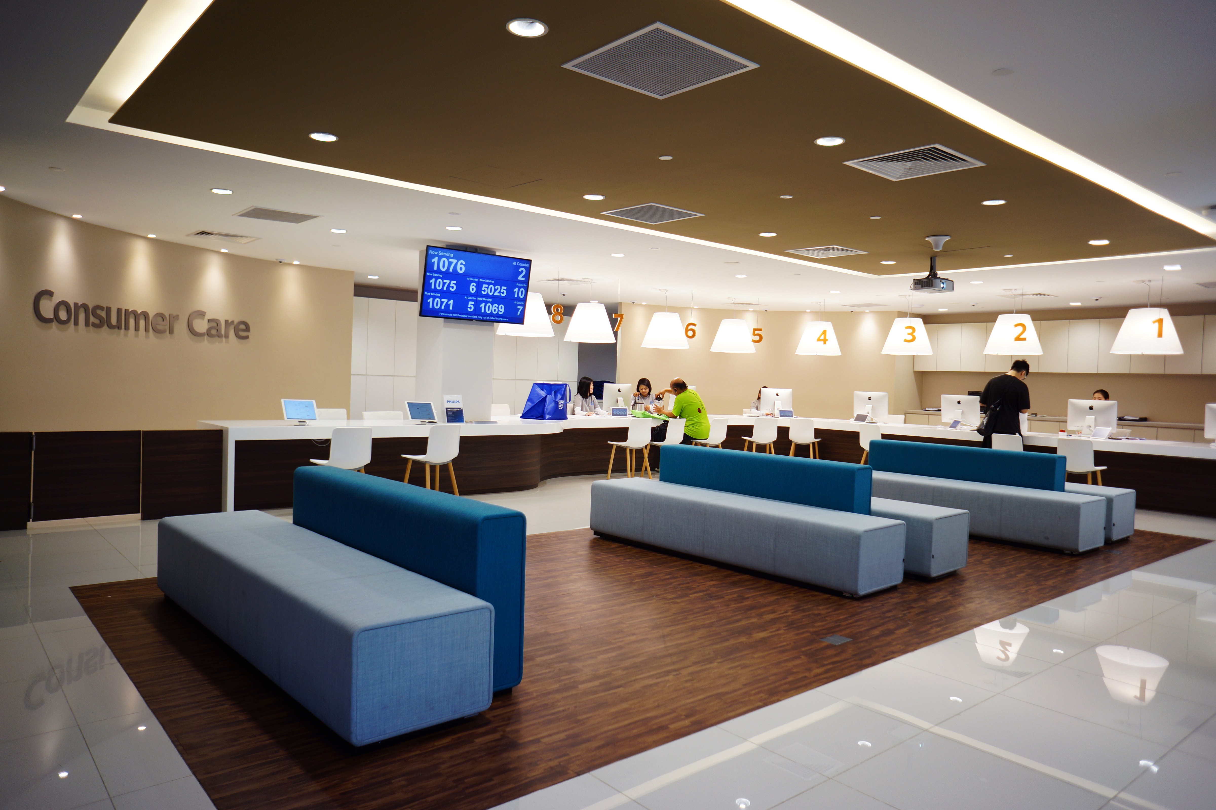 Consumer Care Experience Centre
