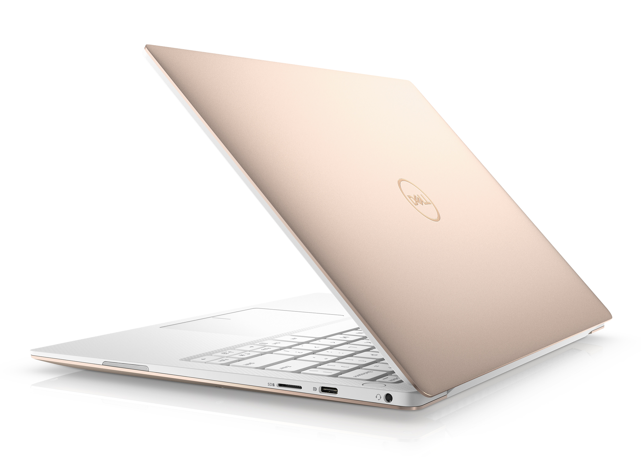 Dell XPS 13 9360/9370