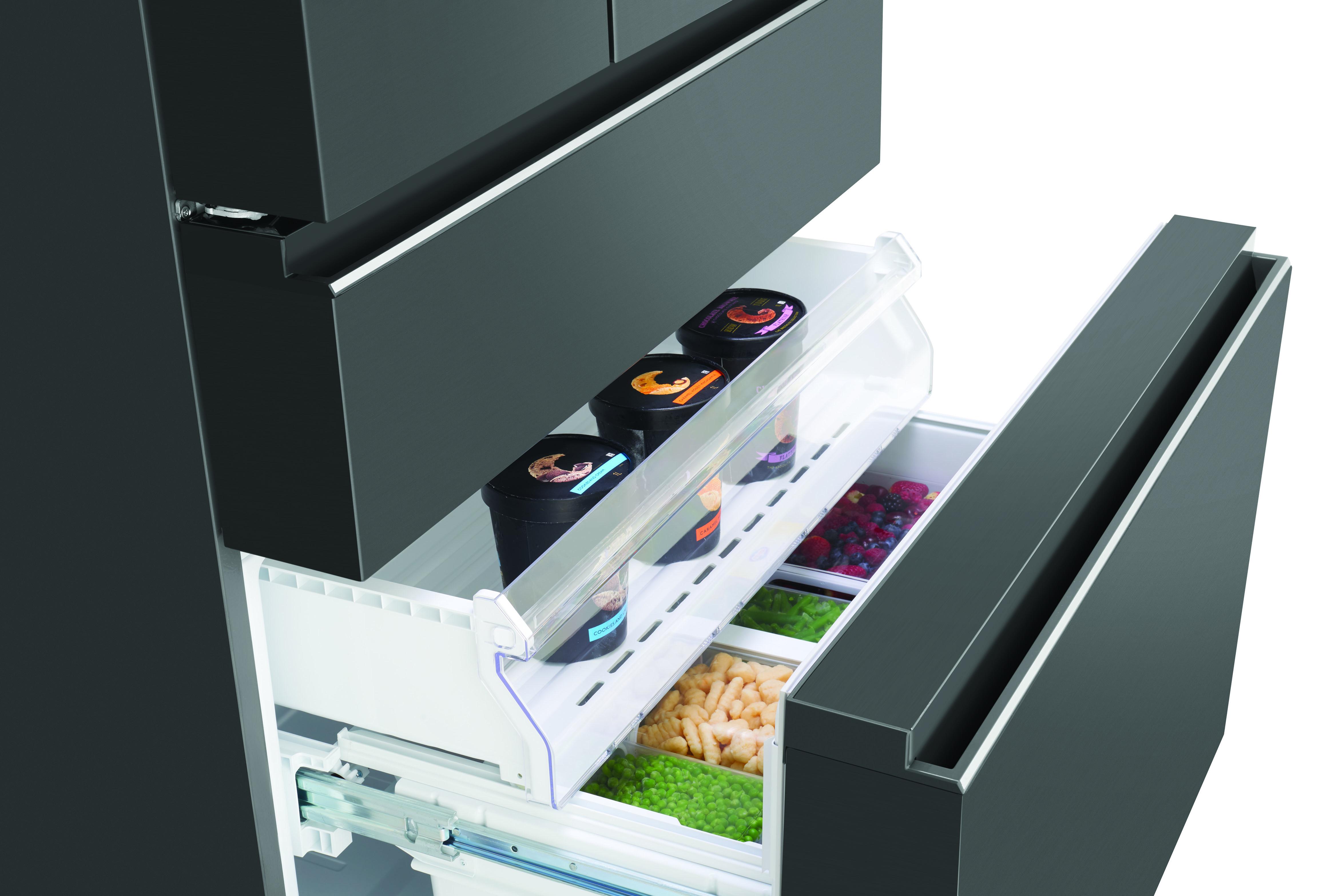 Electrolux Multidoor Refrigerator