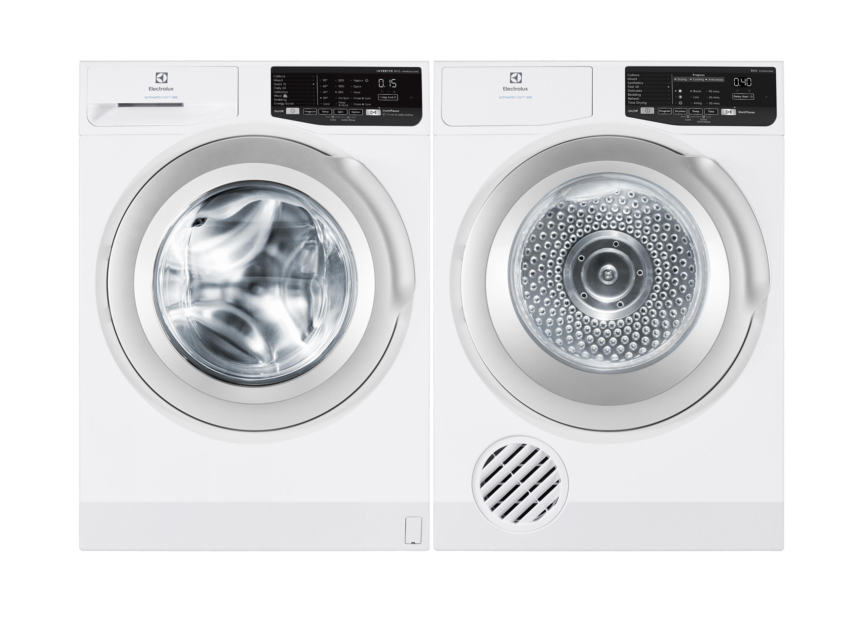 Electrolux UltimateCare™ 500 washer & Dryer Set
