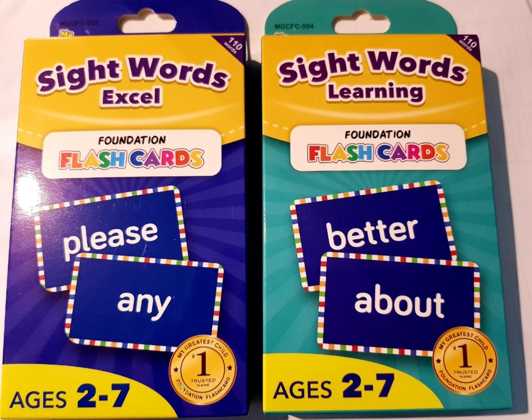 MGC Foundation Flashcards