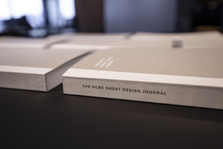 OCBC Great Design Programme