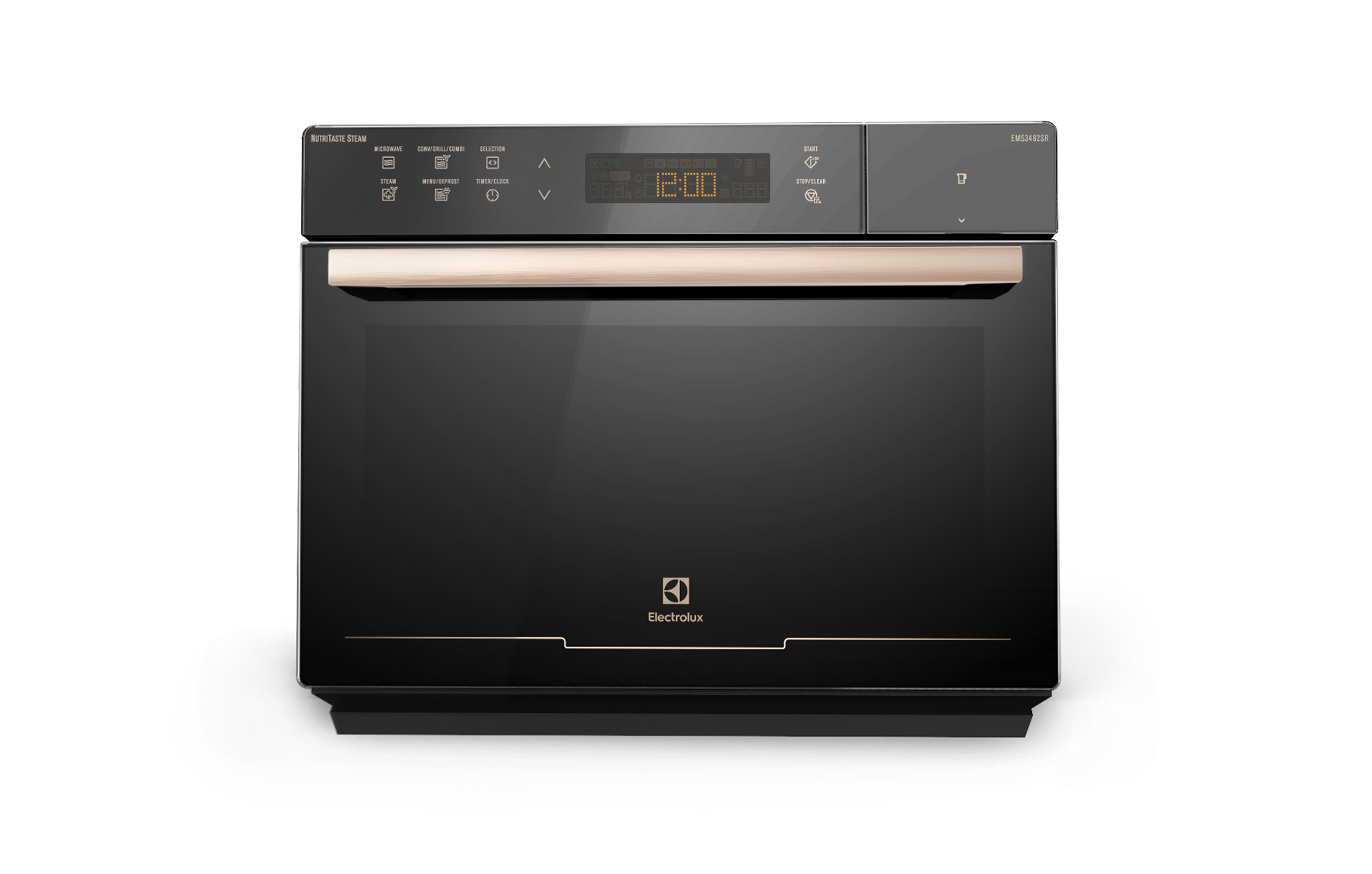 Steam Microwave Oven ( Rose Gold Range )