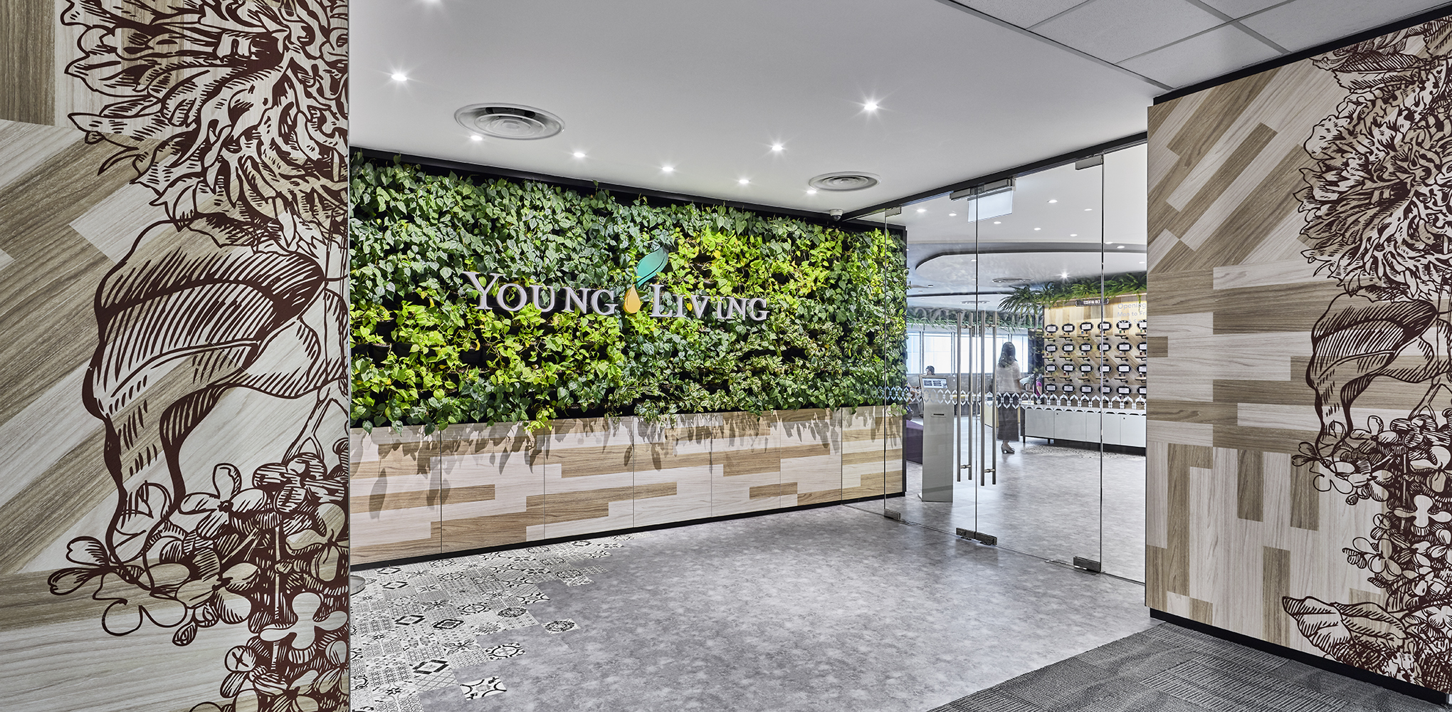 Young Living Singapore